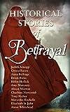 Betrayal: Historical Stories (English Edition)