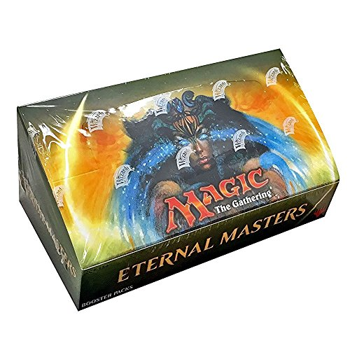 Eternal Masters Booster Display (24 Packungen) - originalverpackt