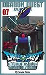 Dragon Quest VII nº 07/14: Fragmentos de un mundo olvidado par Fujiwara