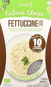 Slendier Pasta Konjac Fettuccine - 400 gr