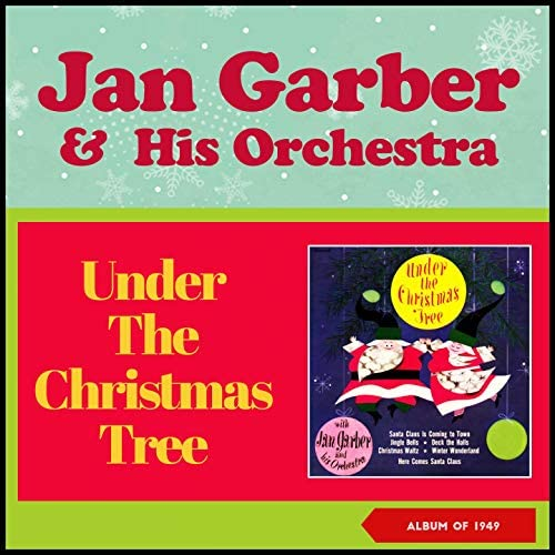 Jan Garber and His Orchestra