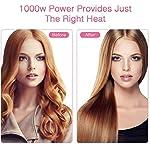 Beauty Shopping One-Step Hair Dryers & Volumizer,Homipooty Hair Straightener