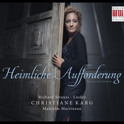 Heimliche Aufforderung-Lieder Von Richard Strauss