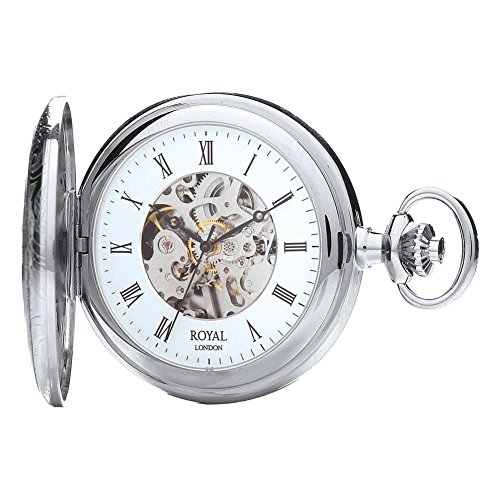 Royal London 90009-02 Reloj de bolsillo 90009-02
