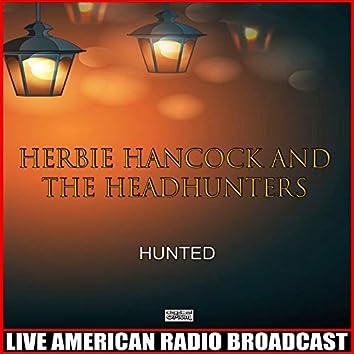 Hunted (Live)