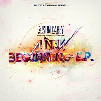 A New Beginning EP