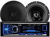 BOSS Audio Systems 638BCK Car Stereo Package - Single...