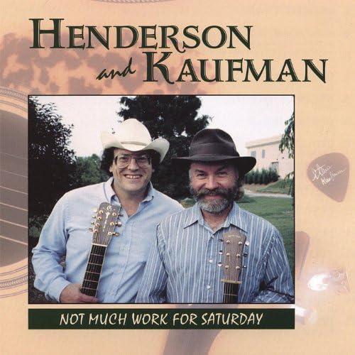 Henderson and Kaufman