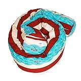 Changuitos - Protector de cuna Montessoriano con bolsillo, protector para cuna,...