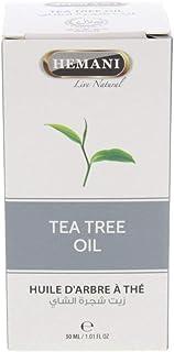 هيماني زيت شجرة الشاي طبيعي، 30 مل