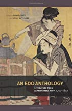 Best an edo anthology Reviews
