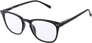 Lergo Wood Grain Reading Glasses Presbyopic Eyeglass Unisex Spectacles 1.0 1.5 2.0 2.5 3.0 3.5 4.0 For Men Women (#02)
