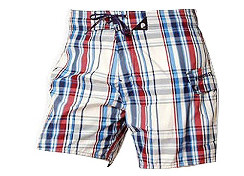 Protest Aries - Boardshorts in 3 Farben, Sizes:XL; Colors:Ultra Marine (445)