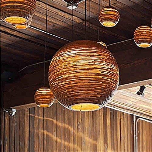 H.Y.FFYH Pendelleuchte Leuchten Kronleuchter Restaurant In Nordeuropa Die Schlafzimmer Naked Pupa Kronleuchter, Lange Trompete