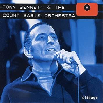 Chicago (feat. The Count Basie Orchestra)