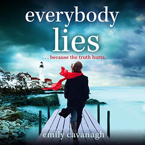 Everybody Lies cover art