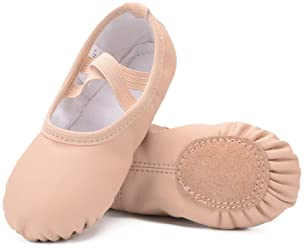 Explore ballet shoes for toddlers