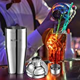 Zoom IMG-1 inn plus cocktail shaker martini