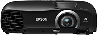 Epson EH-TW5200 Full HD 1080p 3LCD 3D Home Cinema and Gaming Projector