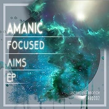 Focused Aims EP