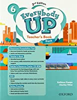 Everybody Up: Level 6: Teacher's Book Pack