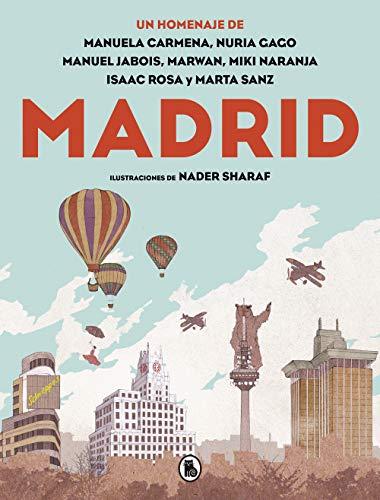 Madrid (Bruguera Contemporánea)