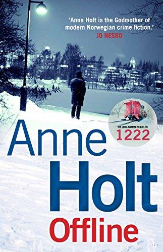 Offline (Hanne Wilhelmsen Series Book 9) (English Edition)