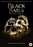 Black Sails: Season 4 [DVD] [UK Import]