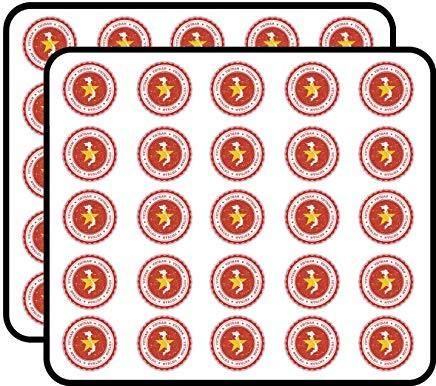 Vietnam Kaart Grunge Wereldvlag Stamp Vinyl Stickers Grappige Leuke voor Kinderen DIY Crafts, Scrapbooking, Laptop, Bumper Auto Stickers, Stickers voor Kinderen, 50 Pack