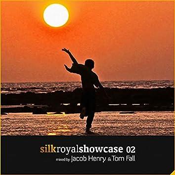 Silk Royal Showcase 02