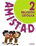 Religión Católica 2. (Amistad)