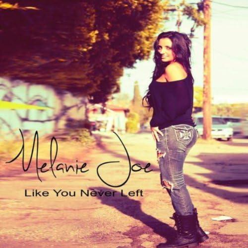 Melanie Joe