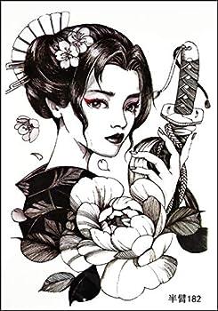 Best samurai sword tattoo Reviews