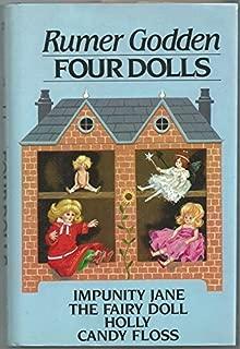 Four Dolls by Rumer Godden (1984-08-01)