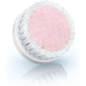フィリップス 洗顔ブラシ ビザピュア 【特に敏感・乾燥している肌用】エクストラセンシティブブラシ SC5993