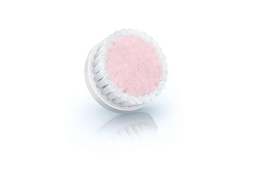 コールド同様に例示するフィリップス 洗顔ブラシ ビザピュア 【特に敏感?乾燥している肌用】エクストラセンシティブブラシ SC5993
