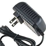 Accessory USA AC DC Adapter for D-Link DCS-930L DCS-930L/2 DCS-932 DCS-932L DCS-934L Wireless Network Camera Power Supply Cord Wall Home Charger PSU