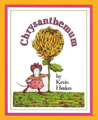 Chrysanthemum (McGraw Hill)