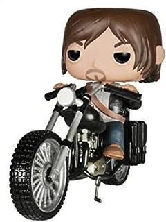 comprar comparacion POP! Rides - The Walking Dead: Daryl Dixon's Chopper