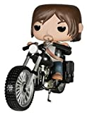 POP! Rides - The Walking Dead: Daryl Dixon's Chopper...