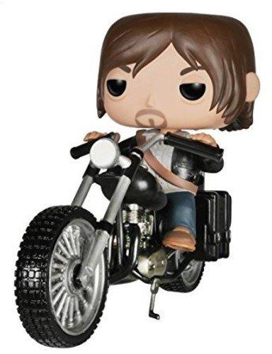 Pop Twd Daryls Bike
