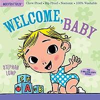 Welcome, Baby (Indestructibles)
