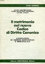 Best codice diritto canonico matrimonio Reviews