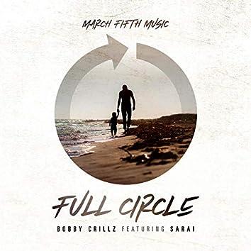 Full Circle (feat. Sarai)