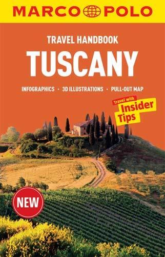 Marco Polo Travel Handbook Tuscany (Marco Polo Travel Handbooks)