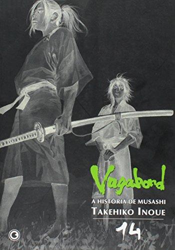 Vagabond - História De Musashi - Volume 14 (Em Portuguese do Brasil)