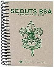 Scouts BSA Handbook for Girls