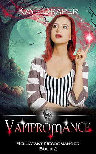 Vampromance by Kaye Draper ebook deal