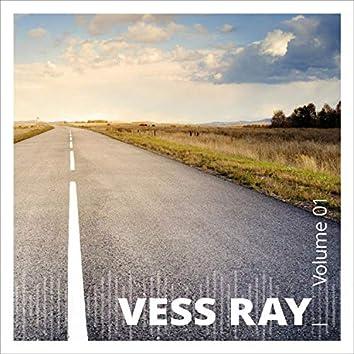 Vess Ray, Vol. 1