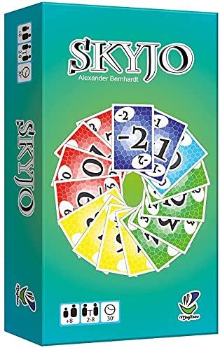Btrice Game Card Series Brettspiel...